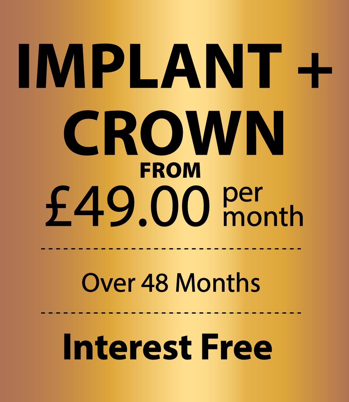 """, """"London's Premier Dental Implant Centre"""""""